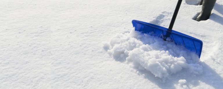 Snow clearance and gritting services